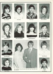 Page 15, 1982 Edition, Memphis High School - Cyclone Yearbook (Memphis, TX) online yearbook collection