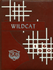 Page 1, 1960 Edition, Waskom High School - Wildcat Yearbook (Waskom, TX) online yearbook collection
