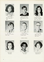Page 12, 1973 Edition, Waskom High School - Wildcat Yearbook (Waskom, TX) online yearbook collection