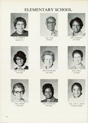 Page 14, 1973 Edition, Waskom High School - Wildcat Yearbook (Waskom, TX) online yearbook collection