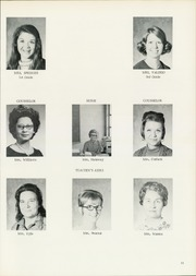 Page 15, 1973 Edition, Waskom High School - Wildcat Yearbook (Waskom, TX) online yearbook collection