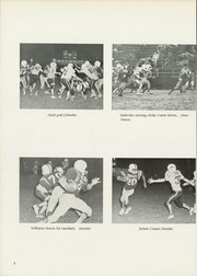 Page 6, 1973 Edition, Waskom High School - Wildcat Yearbook (Waskom, TX) online yearbook collection