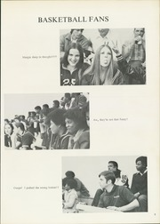 Page 7, 1973 Edition, Waskom High School - Wildcat Yearbook (Waskom, TX) online yearbook collection
