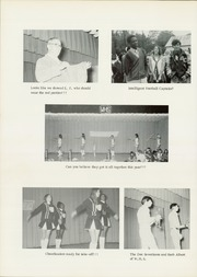 Page 8, 1973 Edition, Waskom High School - Wildcat Yearbook (Waskom, TX) online yearbook collection
