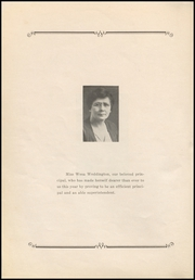 Page 8, 1933 Edition, Stephen F Austin High School - Bronco Yearbook (Bryan, TX) online yearbook collection