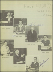 Page 14, 1942 Edition, Stephen F Austin High School - Bronco Yearbook (Bryan, TX) online yearbook collection