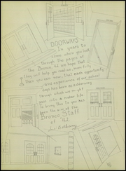 Page 6, 1942 Edition, Stephen F Austin High School - Bronco Yearbook (Bryan, TX) online yearbook collection