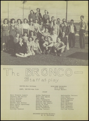 Page 7, 1942 Edition, Stephen F Austin High School - Bronco Yearbook (Bryan, TX) online yearbook collection