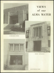 Page 10, 1950 Edition, Stephen F Austin High School - Bronco Yearbook (Bryan, TX) online yearbook collection
