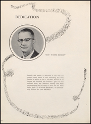 Page 10, 1960 Edition, Stephen F Austin High School - Bronco Yearbook (Bryan, TX) online yearbook collection