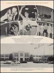 Page 11, 1960 Edition, Stephen F Austin High School - Bronco Yearbook (Bryan, TX) online yearbook collection