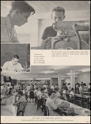Page 13, 1960 Edition, Stephen F Austin High School - Bronco Yearbook (Bryan, TX) online yearbook collection