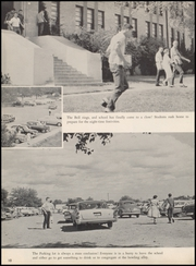 Page 14, 1960 Edition, Stephen F Austin High School - Bronco Yearbook (Bryan, TX) online yearbook collection