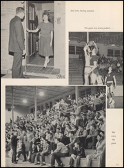 Page 15, 1960 Edition, Stephen F Austin High School - Bronco Yearbook (Bryan, TX) online yearbook collection
