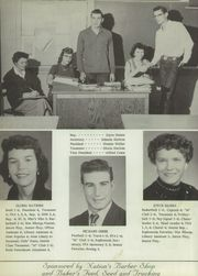 Page 12, 1955 Edition, Morton High School - Lohah Yearbook (Morton, TX) online yearbook collection