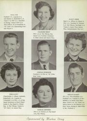 Page 13, 1955 Edition, Morton High School - Lohah Yearbook (Morton, TX) online yearbook collection