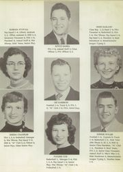 Page 15, 1955 Edition, Morton High School - Lohah Yearbook (Morton, TX) online yearbook collection