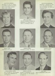 Page 16, 1955 Edition, Morton High School - Lohah Yearbook (Morton, TX) online yearbook collection