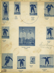Page 2, 1955 Edition, Morton High School - Lohah Yearbook (Morton, TX) online yearbook collection