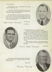 Page 9, 1955 Edition, Morton High School - Lohah Yearbook (Morton, TX) online yearbook collection