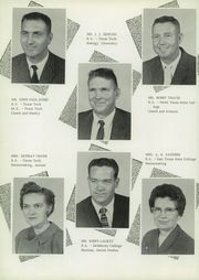 Page 14, 1960 Edition, Morton High School - Lohah Yearbook (Morton, TX) online yearbook collection
