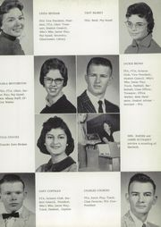 Page 17, 1960 Edition, Morton High School - Lohah Yearbook (Morton, TX) online yearbook collection