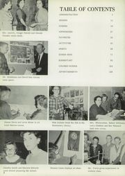 Page 6, 1960 Edition, Morton High School - Lohah Yearbook (Morton, TX) online yearbook collection
