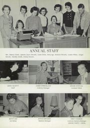 Page 7, 1960 Edition, Morton High School - Lohah Yearbook (Morton, TX) online yearbook collection