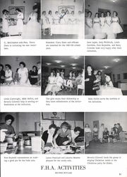 Morton High School - Lohah Yearbook (Morton, TX) online yearbook collection, 1962 Edition, Page 55