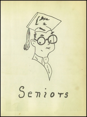 Page 13, 1949 Edition, Robert Lee High School - Corral Yearbook (Robert Lee, TX) online yearbook collection
