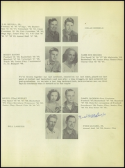 Page 15, 1949 Edition, Robert Lee High School - Corral Yearbook (Robert Lee, TX) online yearbook collection