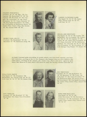 Page 16, 1949 Edition, Robert Lee High School - Corral Yearbook (Robert Lee, TX) online yearbook collection