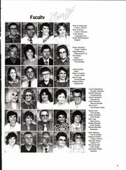 Page 13, 1985 Edition, Robert Lee High School - Corral Yearbook (Robert Lee, TX) online yearbook collection