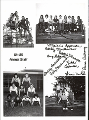 Page 14, 1985 Edition, Robert Lee High School - Corral Yearbook (Robert Lee, TX) online yearbook collection