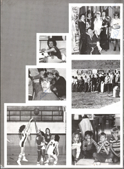 Page 6, 1985 Edition, Robert Lee High School - Corral Yearbook (Robert Lee, TX) online yearbook collection