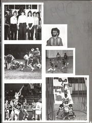 Page 7, 1985 Edition, Robert Lee High School - Corral Yearbook (Robert Lee, TX) online yearbook collection