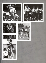 Page 9, 1985 Edition, Robert Lee High School - Corral Yearbook (Robert Lee, TX) online yearbook collection