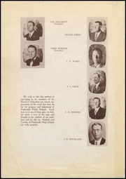 Page 16, 1930 Edition, Panhandle High School - Lair Yearbook (Panhandle, TX) online yearbook collection