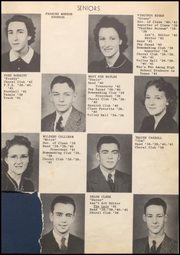 Page 15, 1941 Edition, Panhandle High School - Lair Yearbook (Panhandle, TX) online yearbook collection