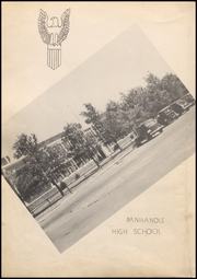 Page 8, 1941 Edition, Panhandle High School - Lair Yearbook (Panhandle, TX) online yearbook collection