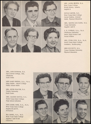 Page 13, 1955 Edition, Panhandle High School - Lair Yearbook (Panhandle, TX) online yearbook collection