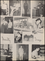 Page 15, 1955 Edition, Panhandle High School - Lair Yearbook (Panhandle, TX) online yearbook collection