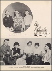 Page 16, 1955 Edition, Panhandle High School - Lair Yearbook (Panhandle, TX) online yearbook collection