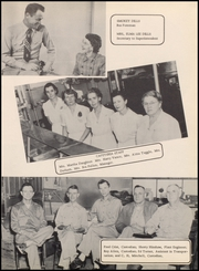 Page 17, 1955 Edition, Panhandle High School - Lair Yearbook (Panhandle, TX) online yearbook collection