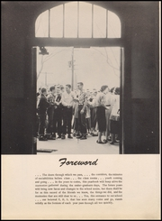 Page 6, 1955 Edition, Panhandle High School - Lair Yearbook (Panhandle, TX) online yearbook collection