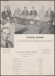 Page 10, 1956 Edition, Panhandle High School - Lair Yearbook (Panhandle, TX) online yearbook collection