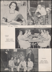 Page 12, 1956 Edition, Panhandle High School - Lair Yearbook (Panhandle, TX) online yearbook collection