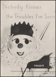 Page 13, 1956 Edition, Panhandle High School - Lair Yearbook (Panhandle, TX) online yearbook collection