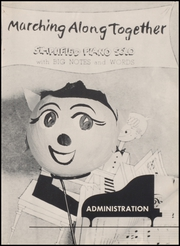Page 9, 1956 Edition, Panhandle High School - Lair Yearbook (Panhandle, TX) online yearbook collection