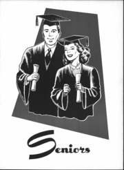 Page 14, 1951 Edition, Anna High School - Coyote Yearbook (Anna, TX) online yearbook collection
